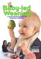 Baby-led weaning DVD